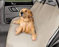 Подстилка для собак Pet Zoom, Подстилка на заднее сиденье автомобиля, Подстилка для собак в машину