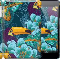 """Чехол на iPad mini 3 Тропики """"2852c-54"""""""