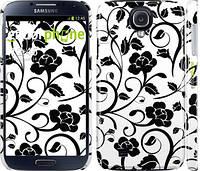 "Чехол на Samsung Galaxy S4 i9500 Узор 75 ""2844c-13"""