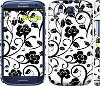 "Чехол на Samsung Galaxy S3 Duos I9300i Узор 75 ""2844c-50"""