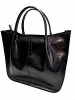 Сумка женская, стильная, качественная, черная Willow 000-102