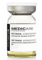 Концентрат с ретинолом 2% MEDICARE Retinol Concentrate 2%