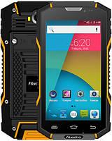 Защищенный мобильный телефон Huado HG06 orang  2 сим 6000mAh, фото 1