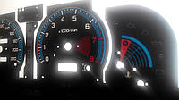 Шкалы приборов Nissan Almera N15, фото 1
