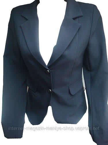 Женский пиджак норма