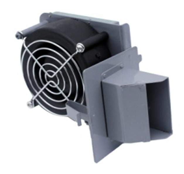 Вентилятор для дополнительного поддува воздуха в гриль RED SUN SKL-GFA