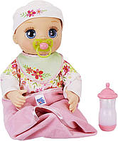 Интерактивная кукла Baby Alive Моя Любимая Малютка от Hasbro Baby Alive Real As Can Be Baby Blonde Hair