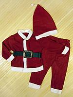 Новогодний костюм на мальчика р.4,5,6 лет