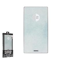 Портативное зарядное устройство Remax Power Bank Smile Series RPP-68 5000 mAh (BY-014B)