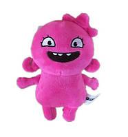 Мягкая плюшевая игрушка Ugly Dolls (Куклы с характером) 18 см - Мокси