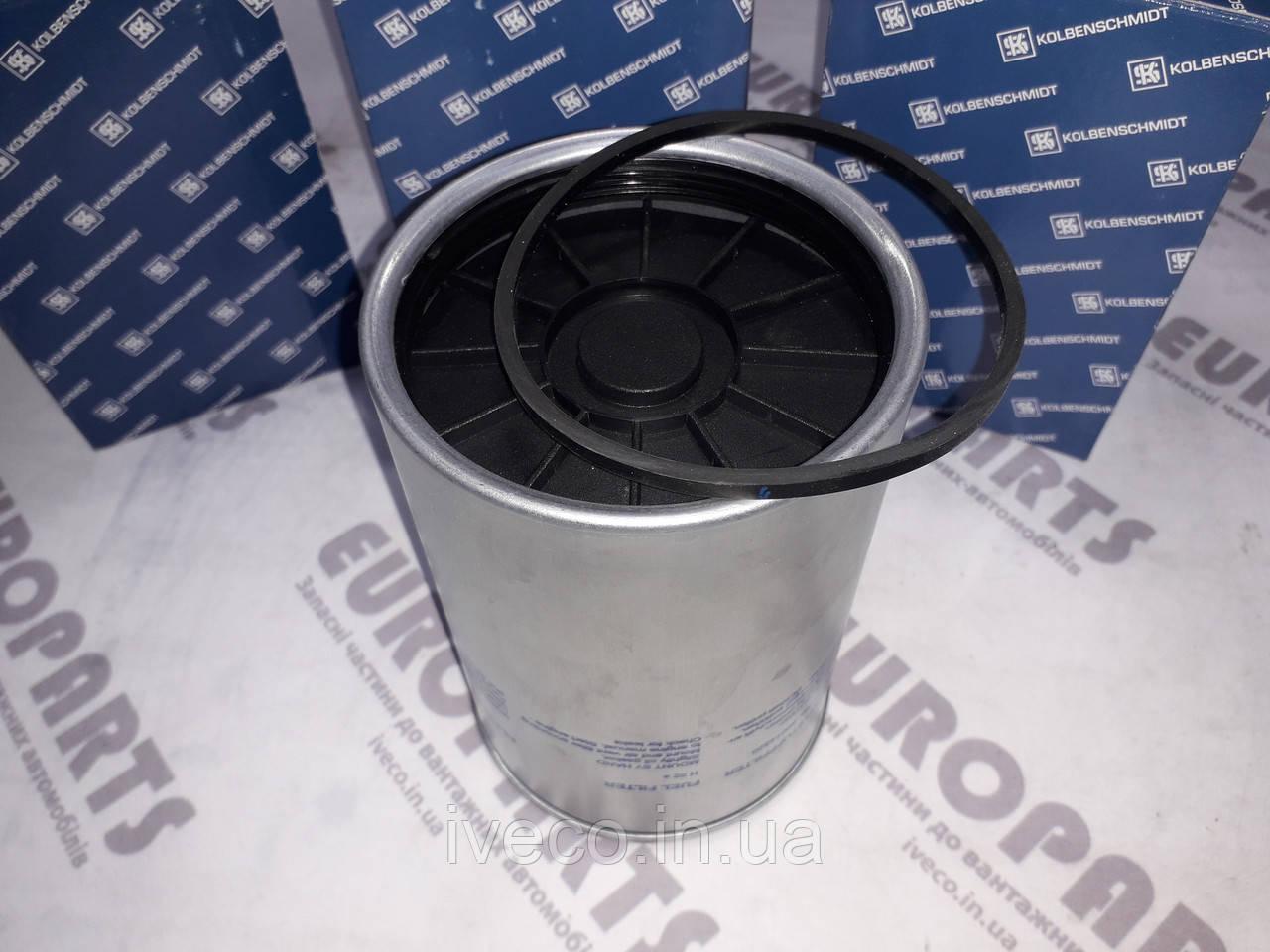 Фильтр топливный  IVECO STRALIS TRAKKER E5 Ивеко Стралис Тракер Евро5  504272431 504086268 42549295