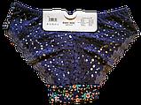 Лазерные женские трусики с кружевным задом, фото 3