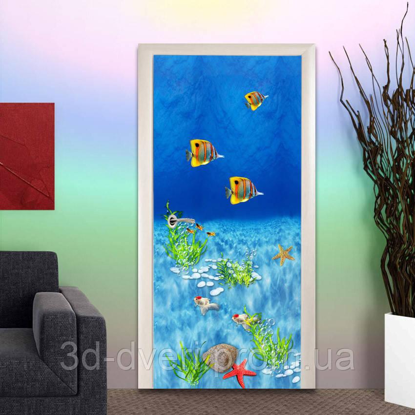 Межкомнатные 3d двери 9496 - Бесплатная доставка