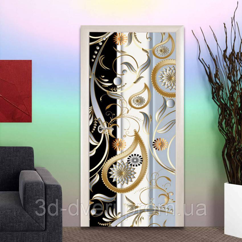 Межкомнатные 3d двери 9504 - Бесплатная доставка