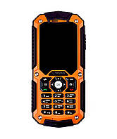 Телефон кнопочный защищенный с браузером Opera MINI Sigma Х-treme IT67m