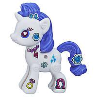 Пони - конструктор Hasbro My little Pony Пони Рарити