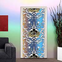 Межкомнатные 3d двери 9523 - Бесплатная доставка