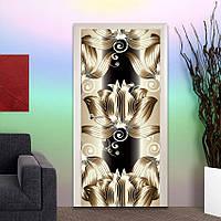 Межкомнатные 3d двери 9526 - Бесплатная доставка