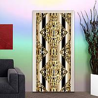 Межкомнатные 3d двери 9528 - Бесплатная доставка