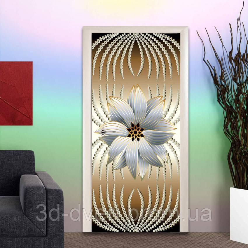 Межкомнатные 3d двери 9530 - Бесплатная доставка
