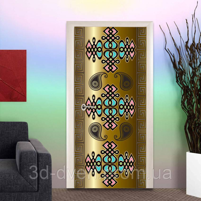 Межкомнатные 3d двери 9533 - Бесплатная доставка