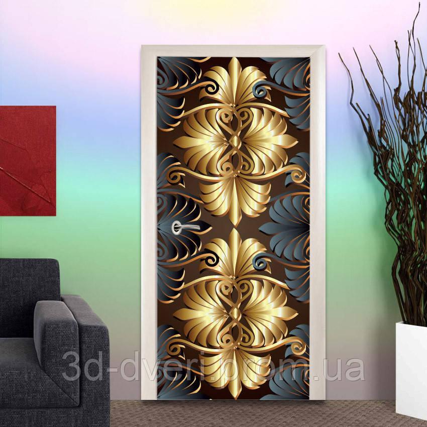 Межкомнатные 3d двери 9534 - Бесплатная доставка