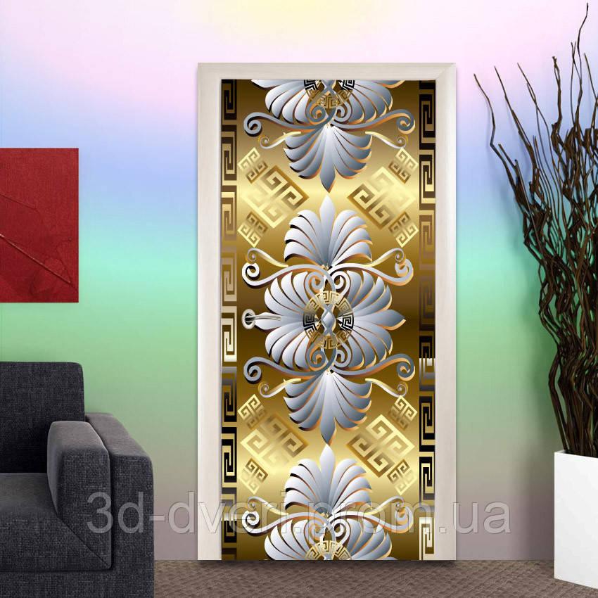 Межкомнатные 3d двери 9538 - Бесплатная доставка
