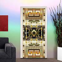 Межкомнатные 3d двери 9543 - от производителя