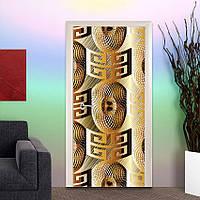 Межкомнатные 3d двери 9549 - Бесплатная доставка