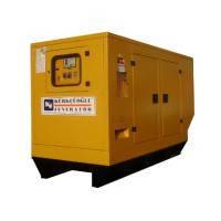 Дизельный генератор 5KJR110 KJ Power 110 кВа 80-88 кВт