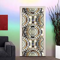 Межкомнатные 3d двери 9554 - Бесплатная доставка
