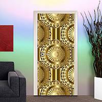 Межкомнатные 3d двери 9555 - Бесплатная доставка