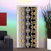 Межкомнатные 3d двери 9565 - Бесплатная доставка