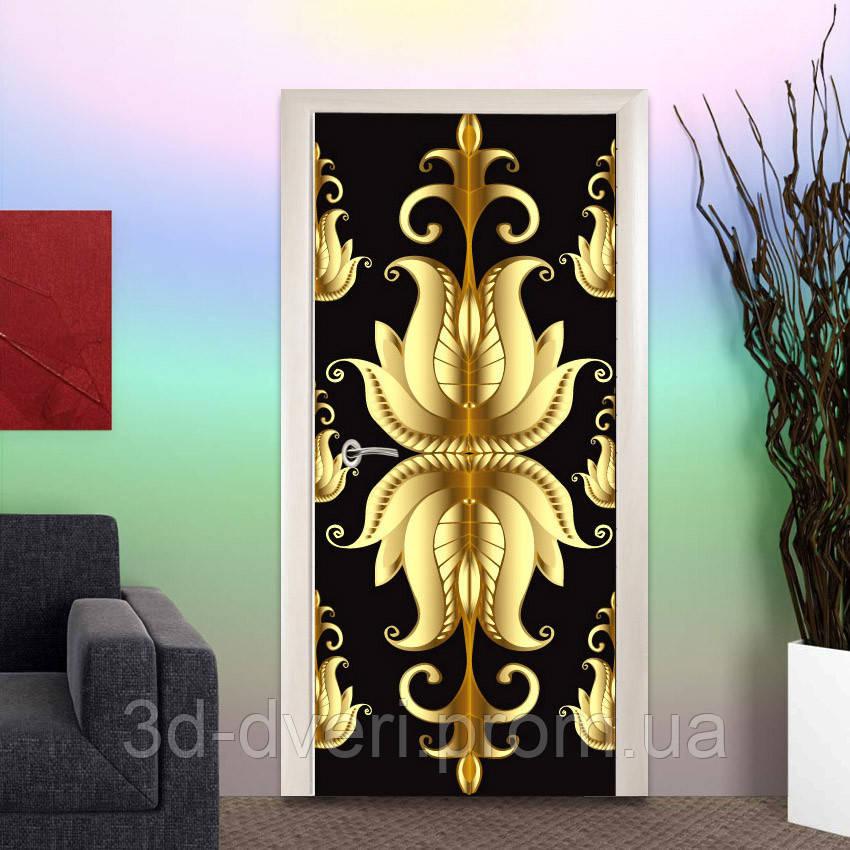 Межкомнатные 3d двери 9582 - Бесплатная доставка