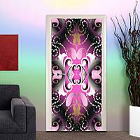 Межкомнатные 3d двери 9594 - Бесплатная доставка