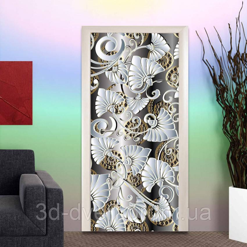 Межкомнатные 3d двери 9615 - Бесплатная доставка