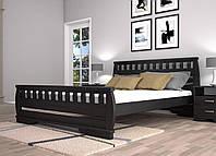 Кровать полуторная Атлант 4 ТИС