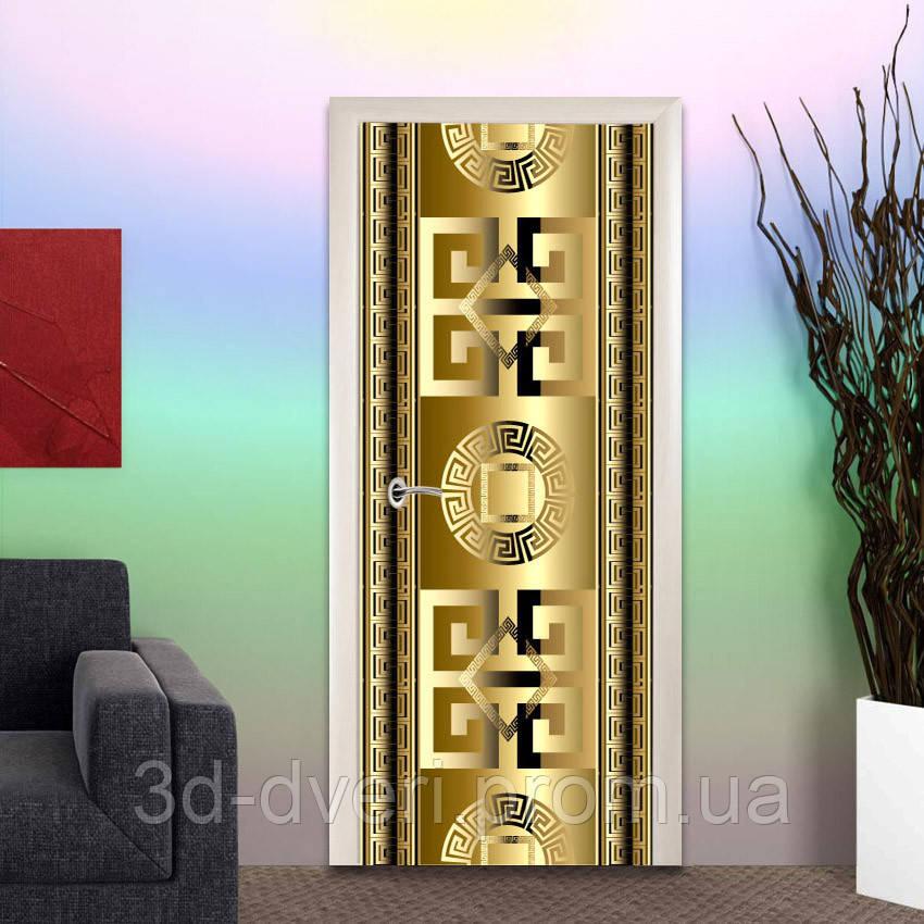 Межкомнатные 3d двери 8506 - Бесплатная доставка