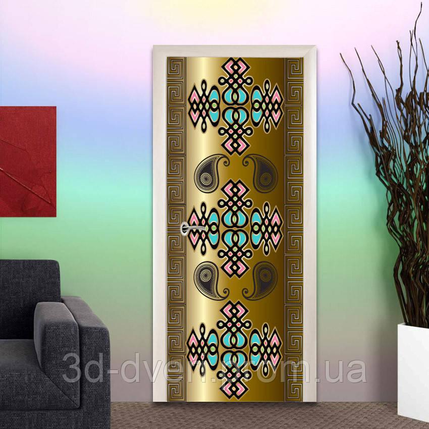 Межкомнатные 3d двери 8533 - от производителя