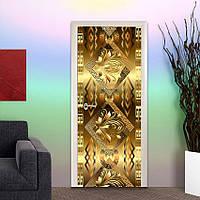 Межкомнатные 3d двери 8551 - Бесплатная доставка