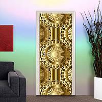 Межкомнатные 3d двери 8555 - Бесплатная доставка