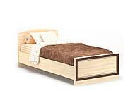 """Кровать 900 Дисней """"Мебель-Сервис"""""""