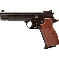 Пневматический пистолет SAS P210BB