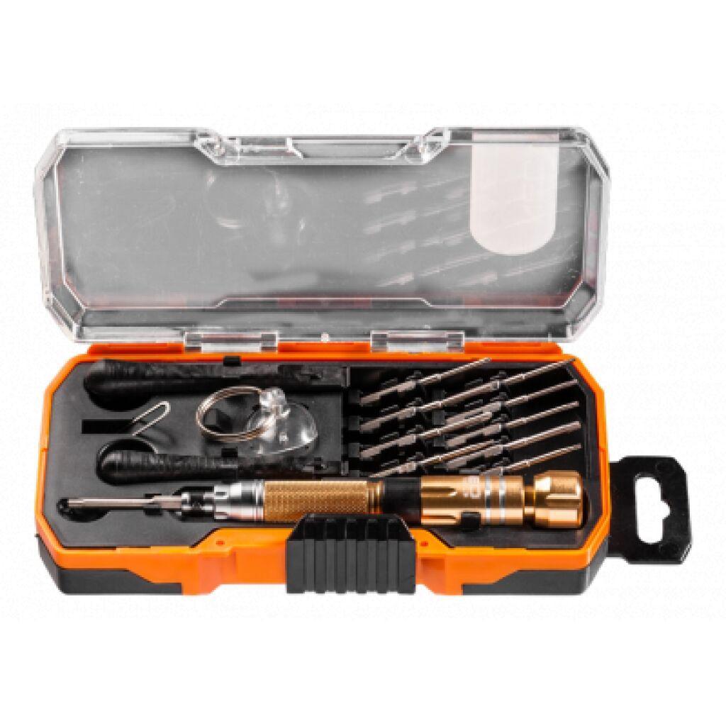 Набор инструментов NEO для ремонта смартфонов (06-108)