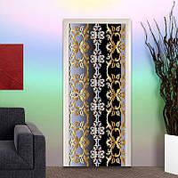 Межкомнатные 3d двери 8565 - Бесплатная доставка