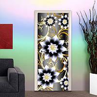 Межкомнатные 3d двери 8566 - Бесплатная доставка