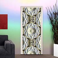 Межкомнатные 3d двери 8567 - Бесплатная доставка