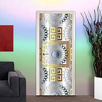 Межкомнатные 3d двери 8579 - Бесплатная доставка