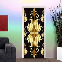Межкомнатные 3d двери 8582 - Бесплатная доставка