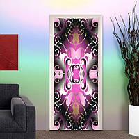 Межкомнатные 3d двери 8594 - Бесплатная доставка